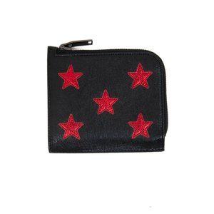Red Star Wallet